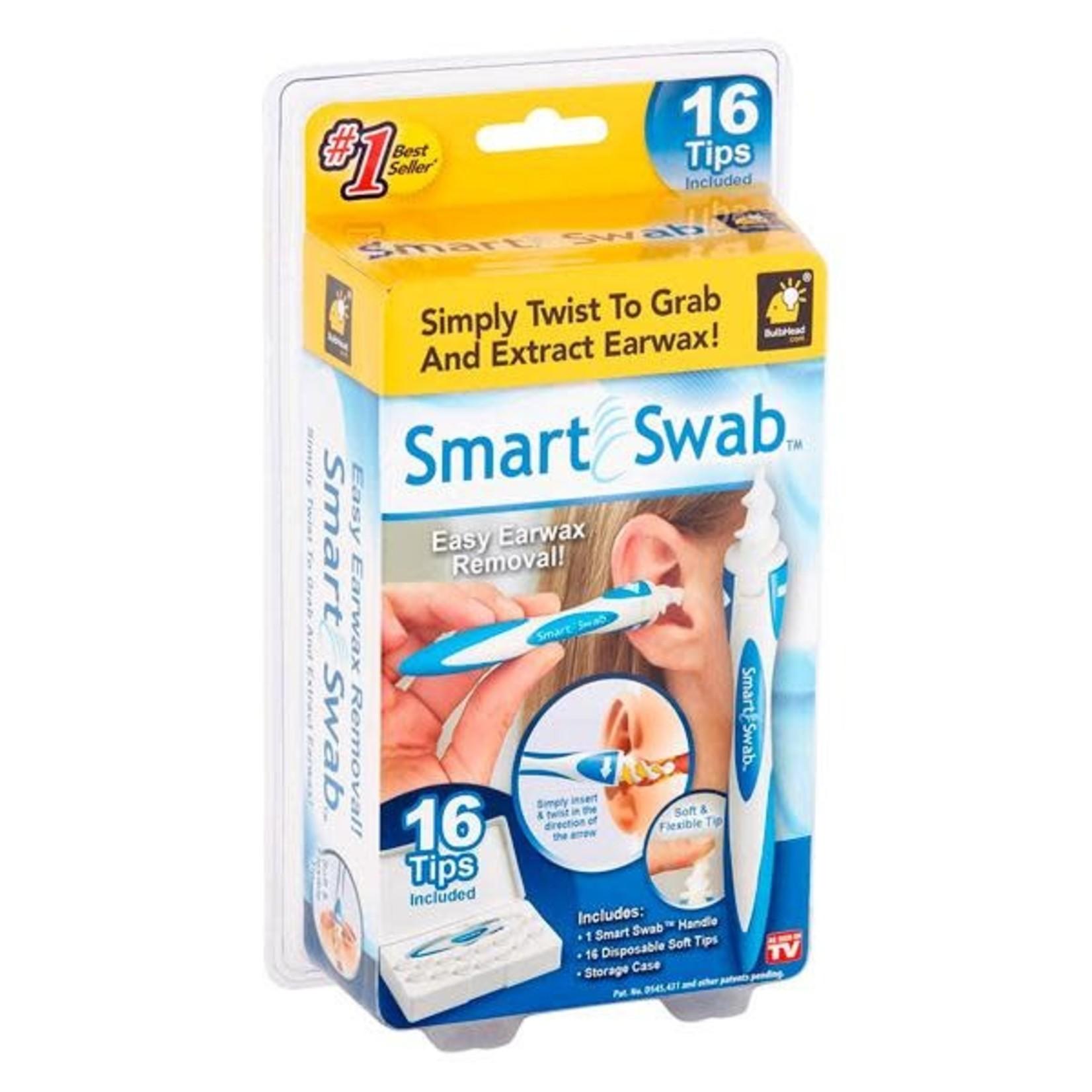 Smart Swab Ear Wax Cleaner