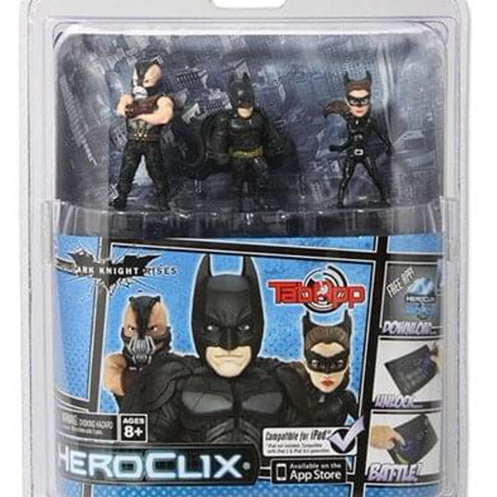 Heroclix - Dark Knight Series