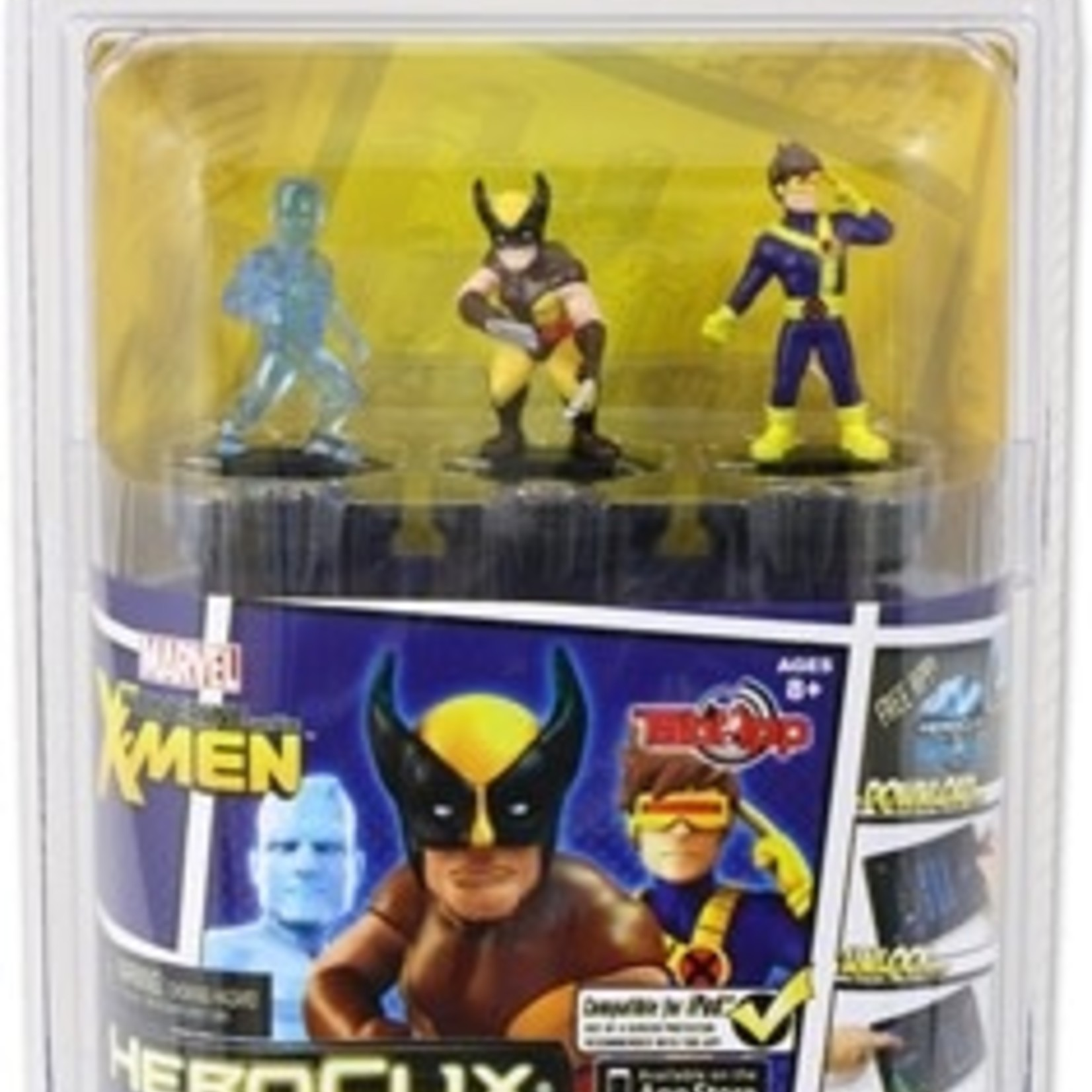 Heroclix - Wolverine and the X-Men