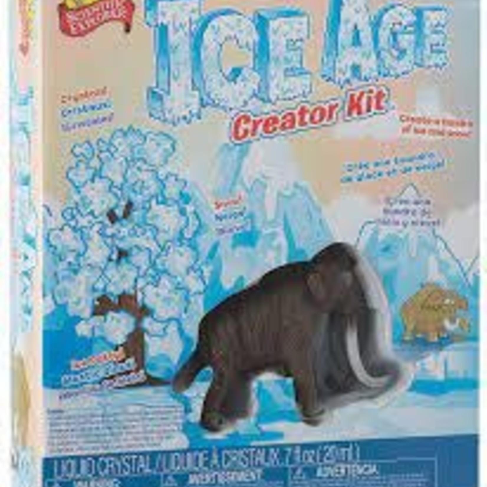 Ice Age Creator Kit Scientific Explorer