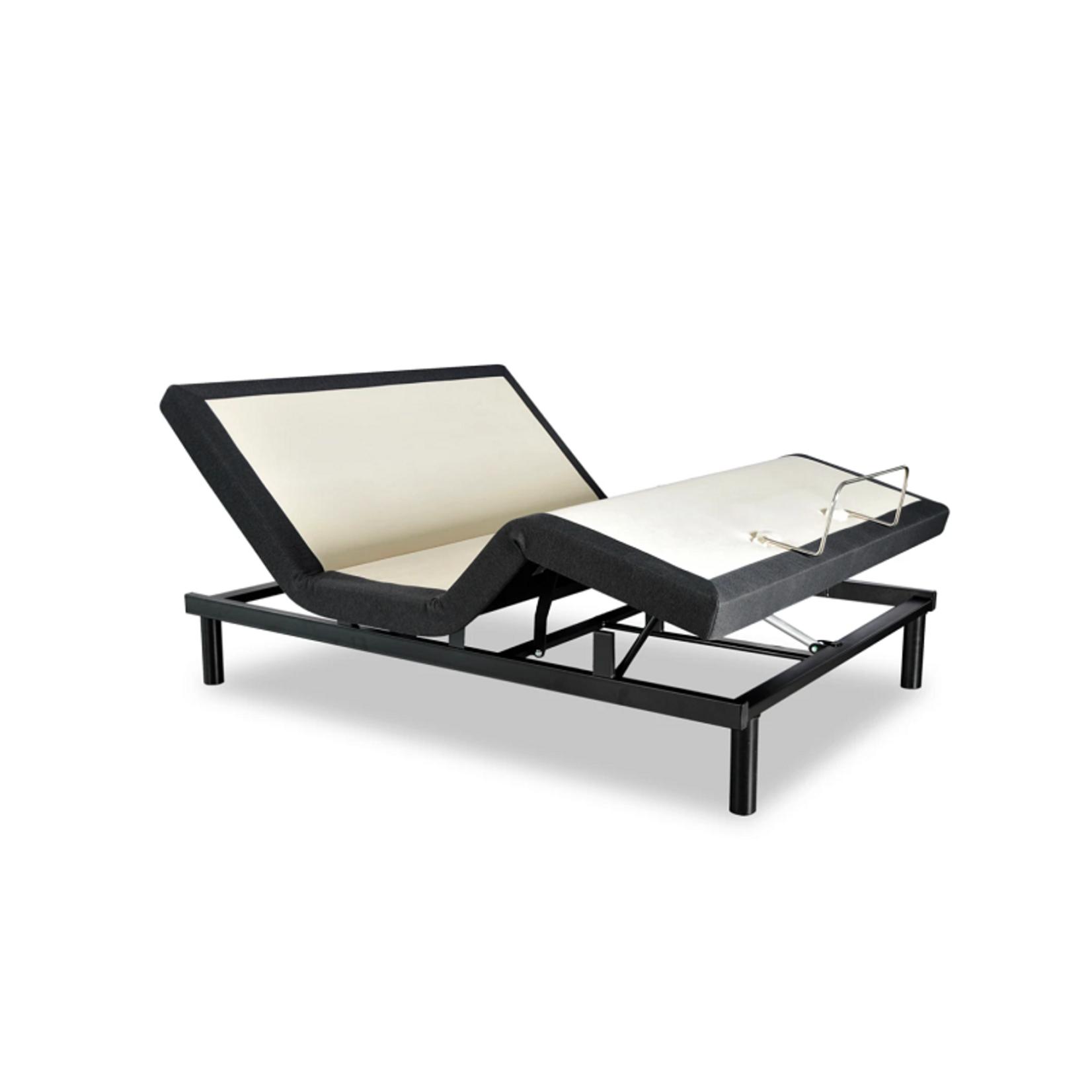 Sealy Reflexion® Boost 2.0 Ease Lifestyle Adjustable Power Base-Split King