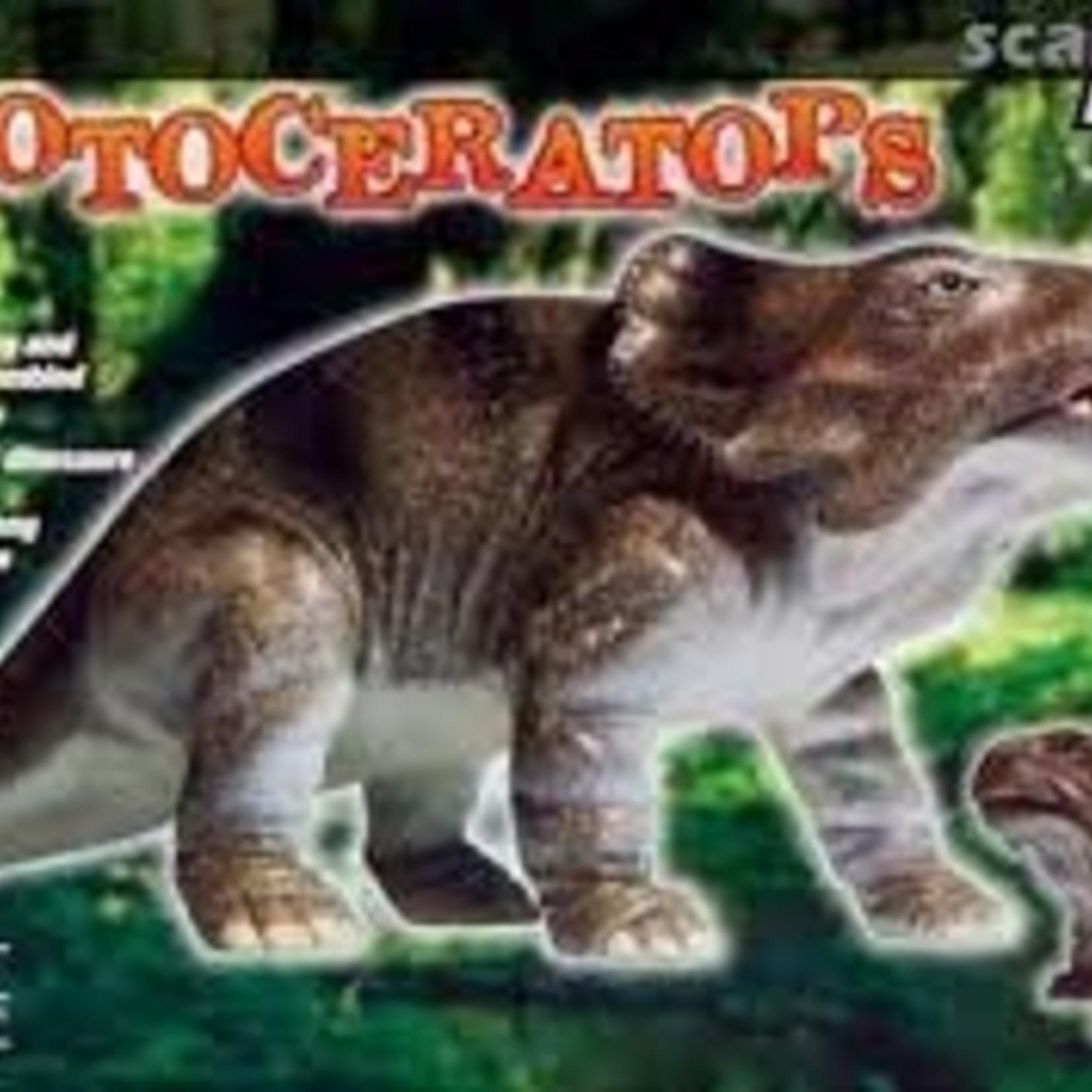Protoceratops by Lindberg