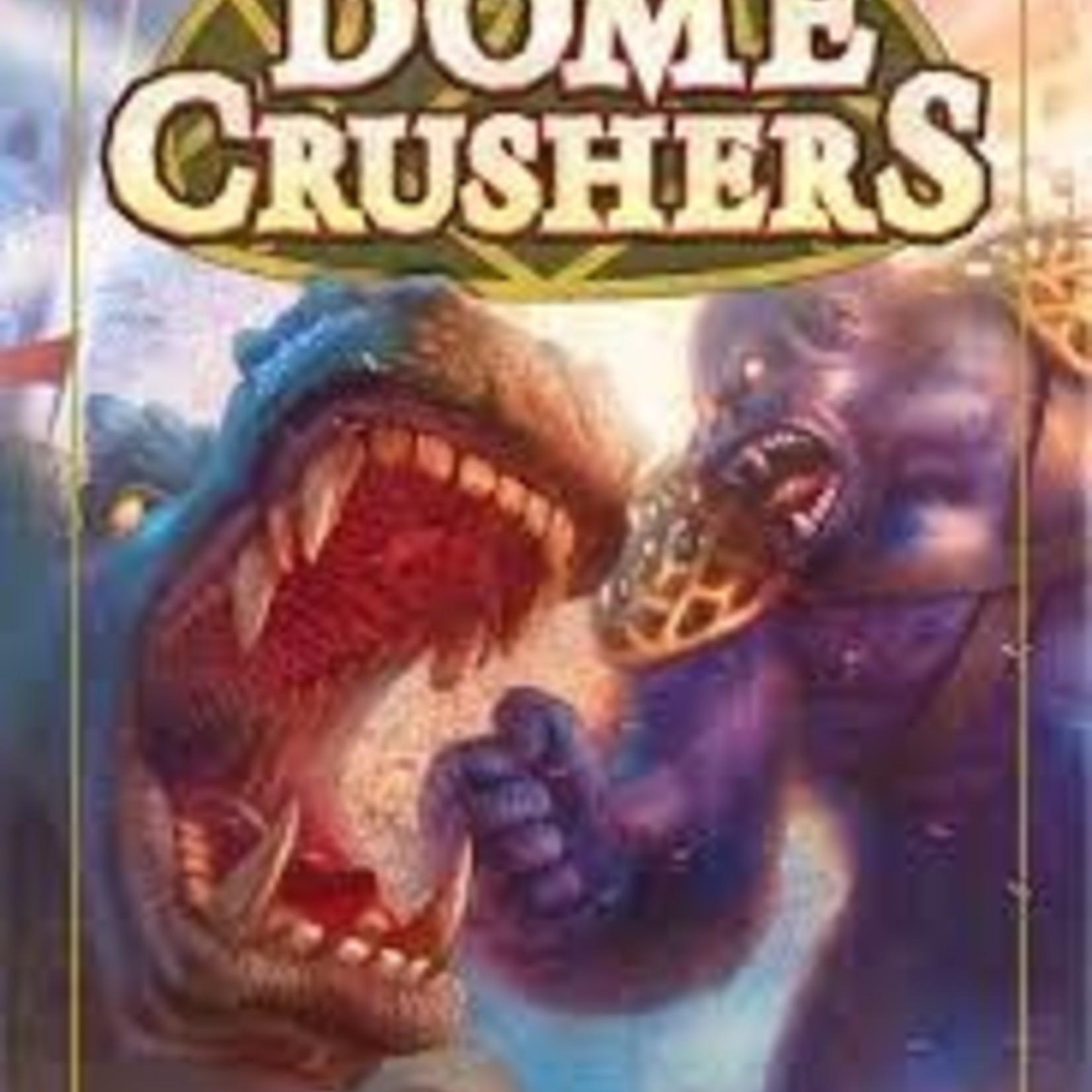 Dome Crushers