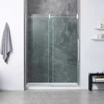 """Ove Marylou 60 Shower Door and Base Kit (60""""x32""""x81.5"""")"""