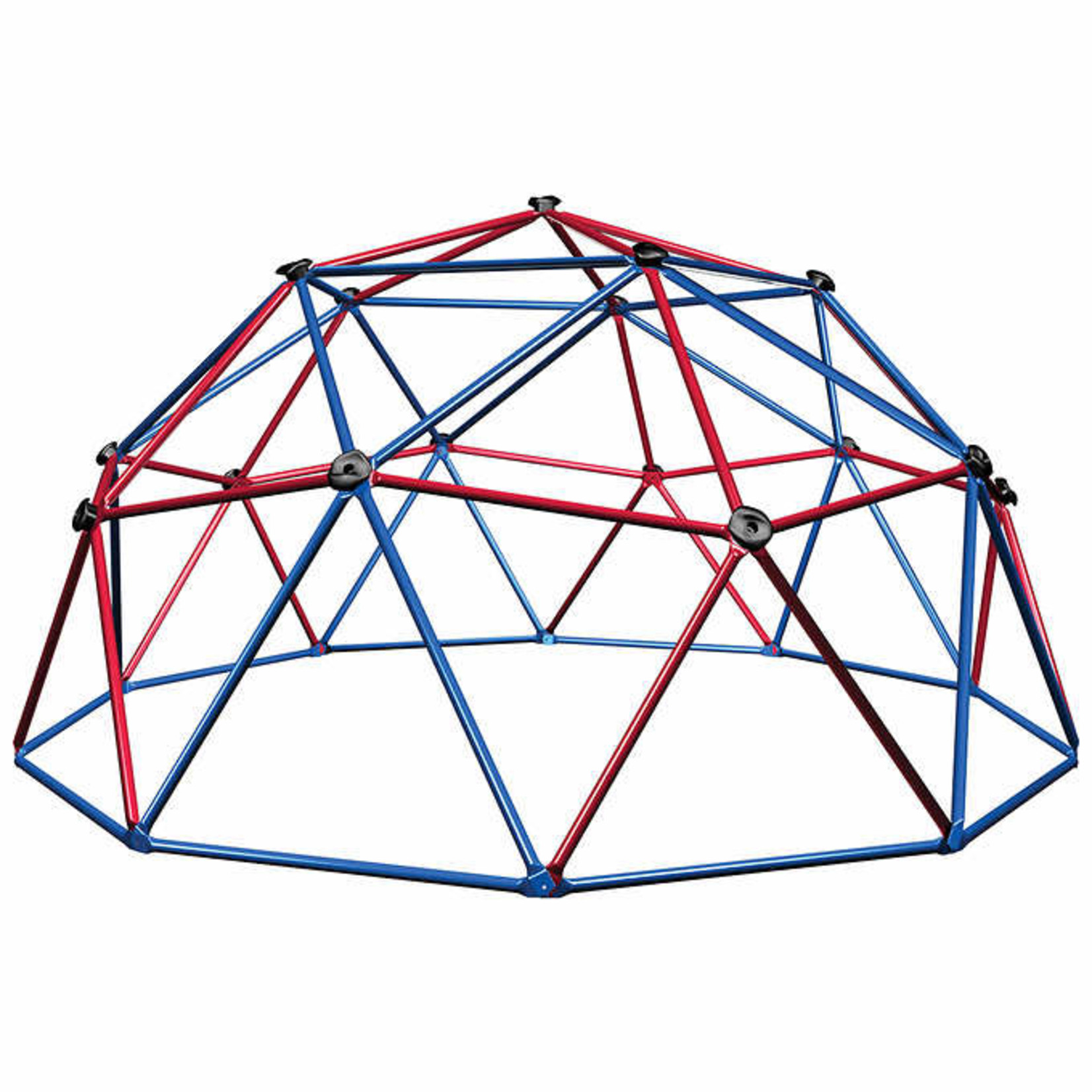 Lifetime Geometric Dome Climber *Open box, lightly used, missing 8 bolt covers