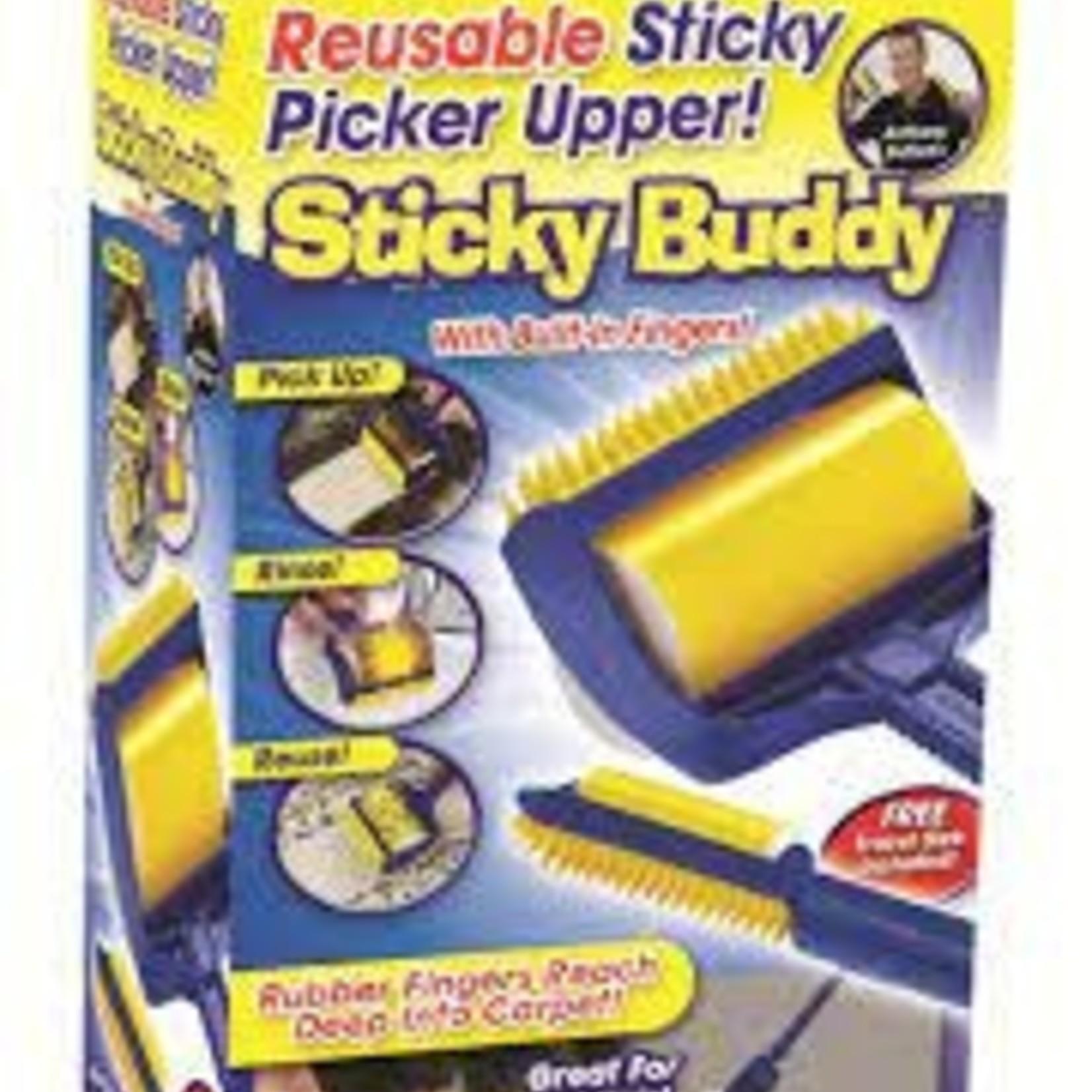 As Seen on TV Sticky Buddy