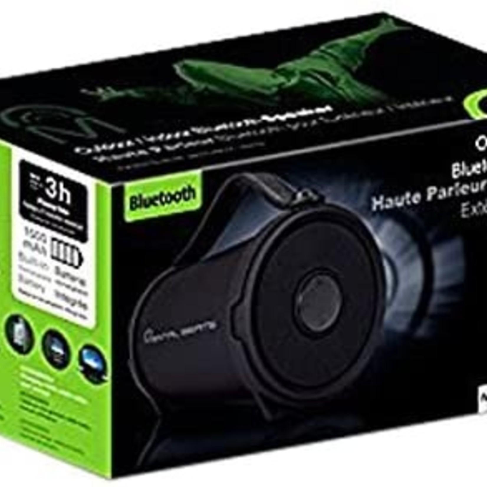 Mental Beats Indoor/Outdoor Bluetooth Speaker
