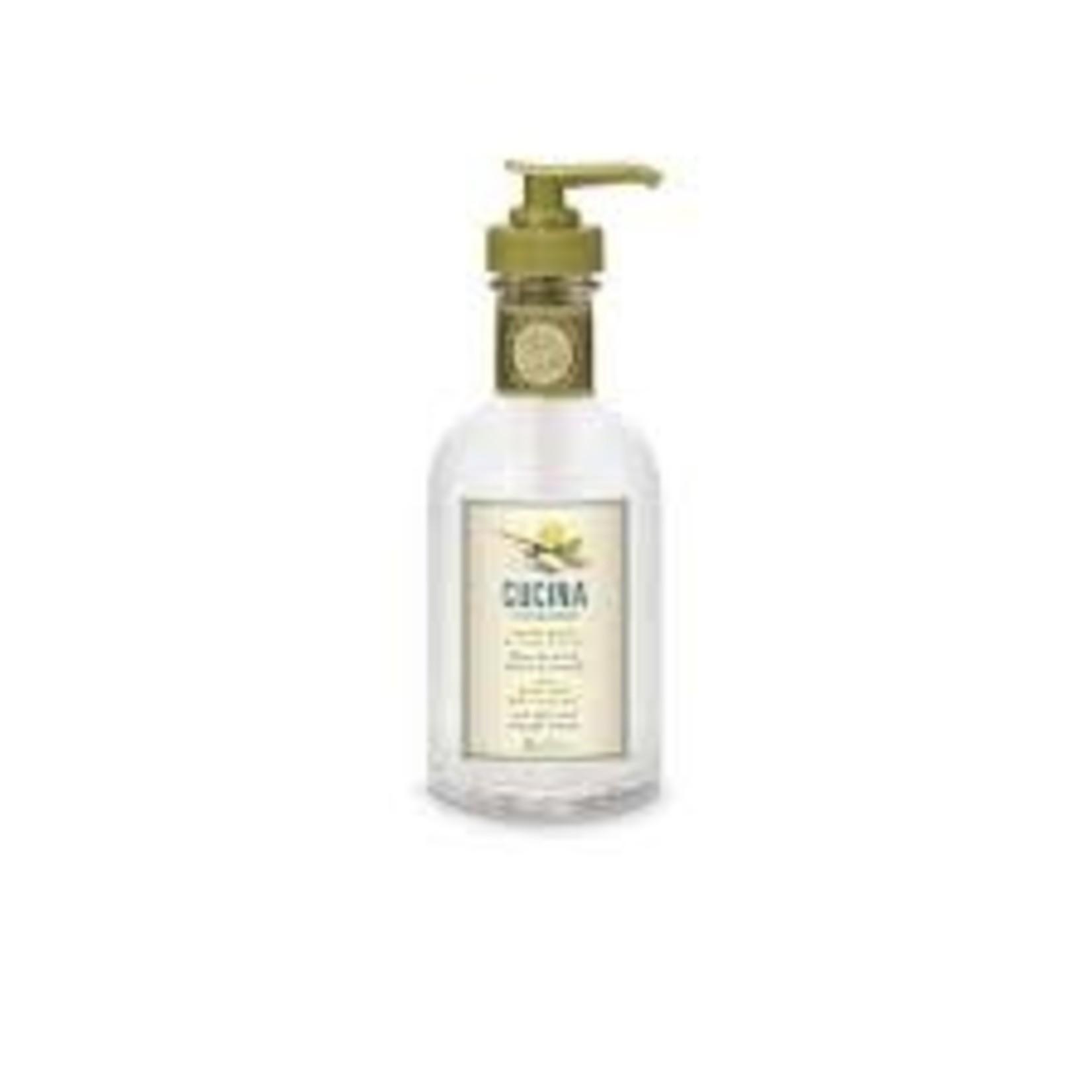 Fruits & Passion Hand Soap 200ml, Sea Salt and Amalfi Lemon