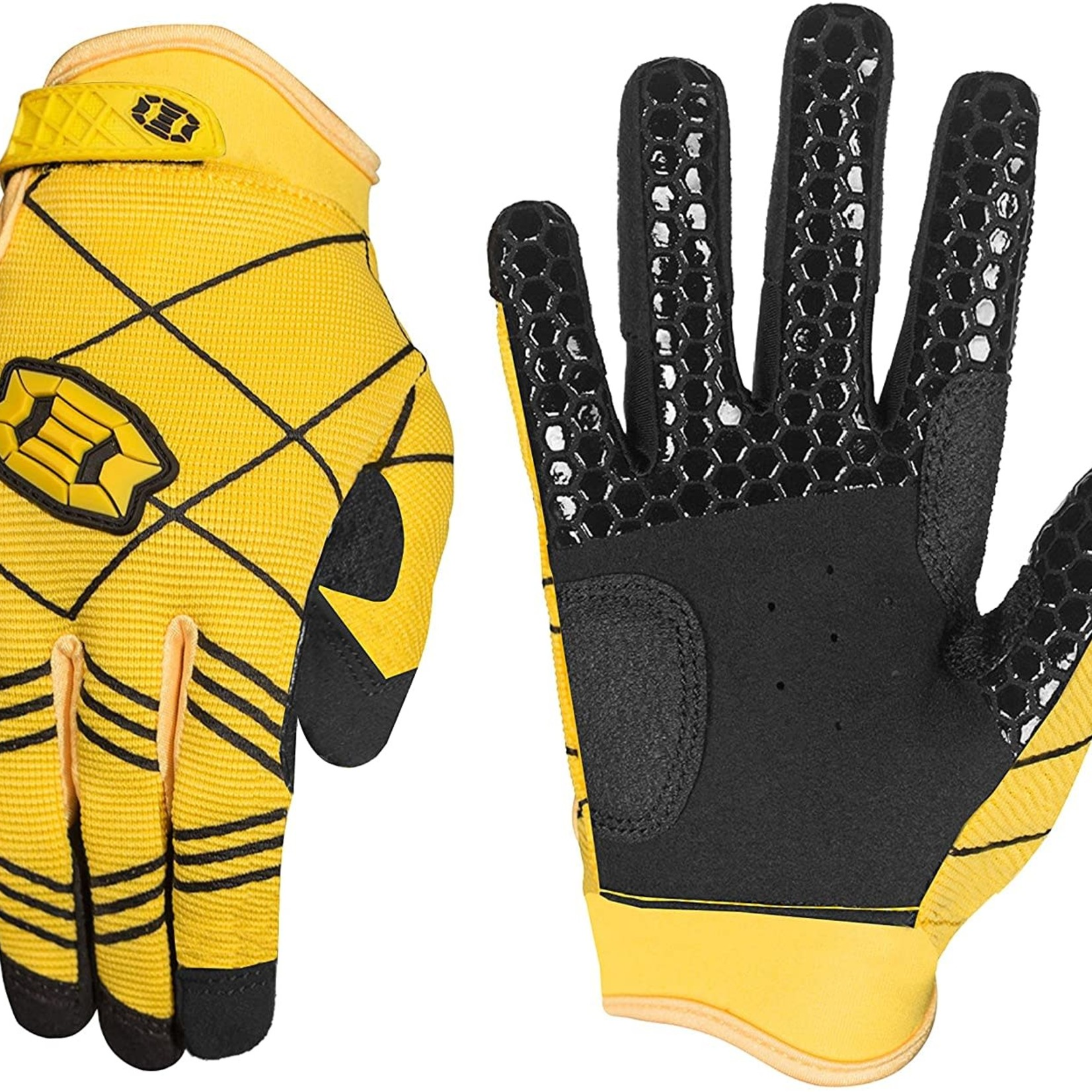 Seibertron B-A-R PRO 2.0 Signature Baseball/Softball Batting Gloves-Adult XL
