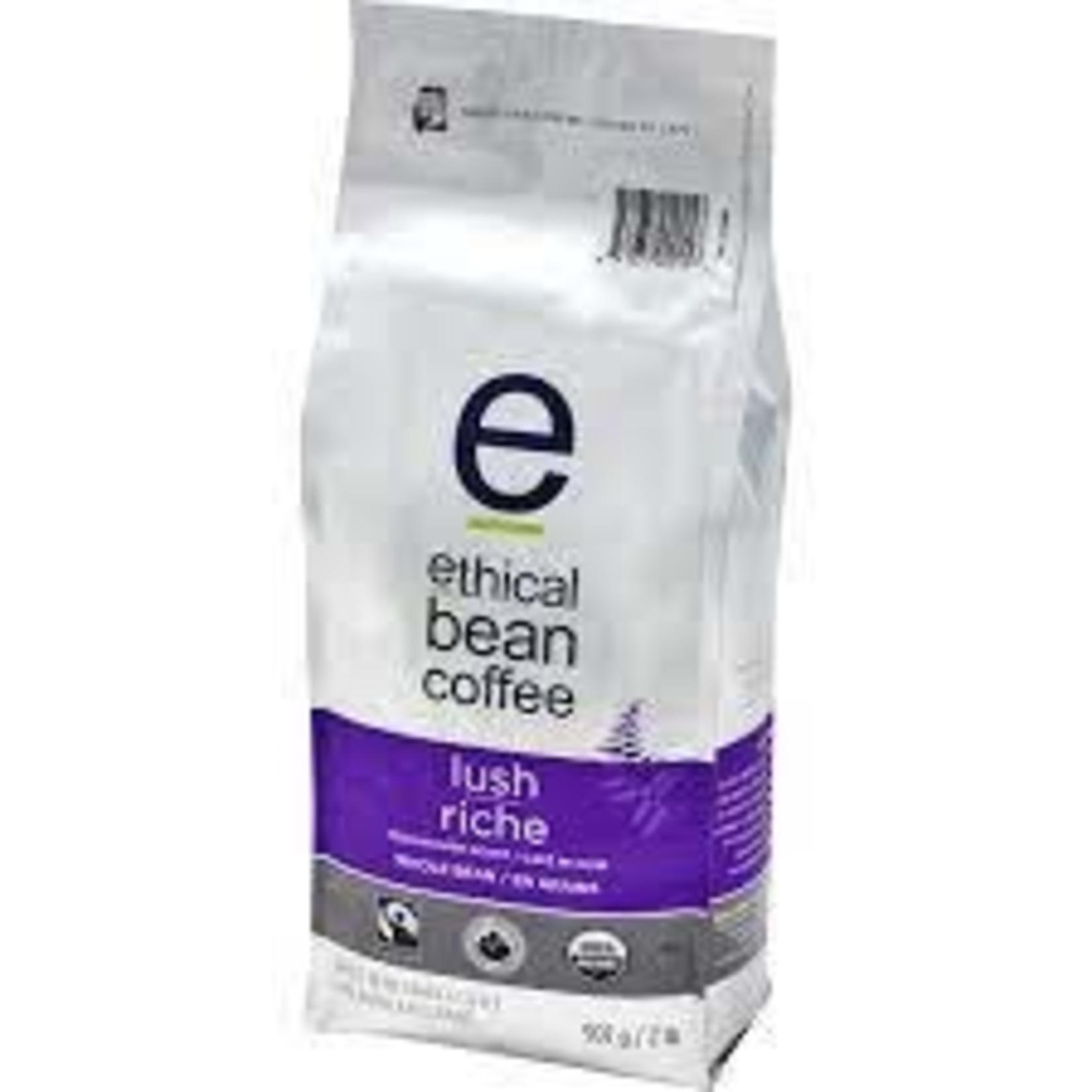 Ethical Bean Coffee Lush Medium Roast