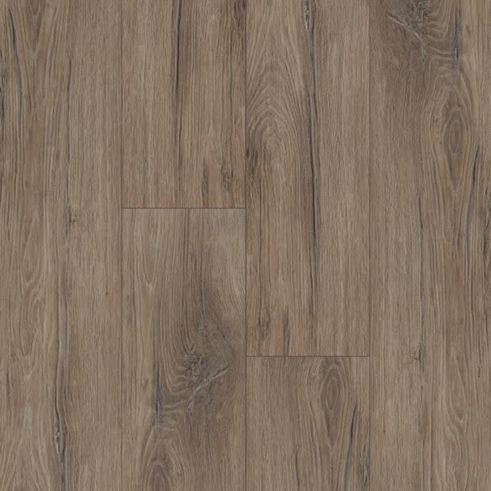 Golden Select Sherwood 19.2 cm (7.56 in.) Rigid Core Laminate Flooring *Open box, missing 2 planks