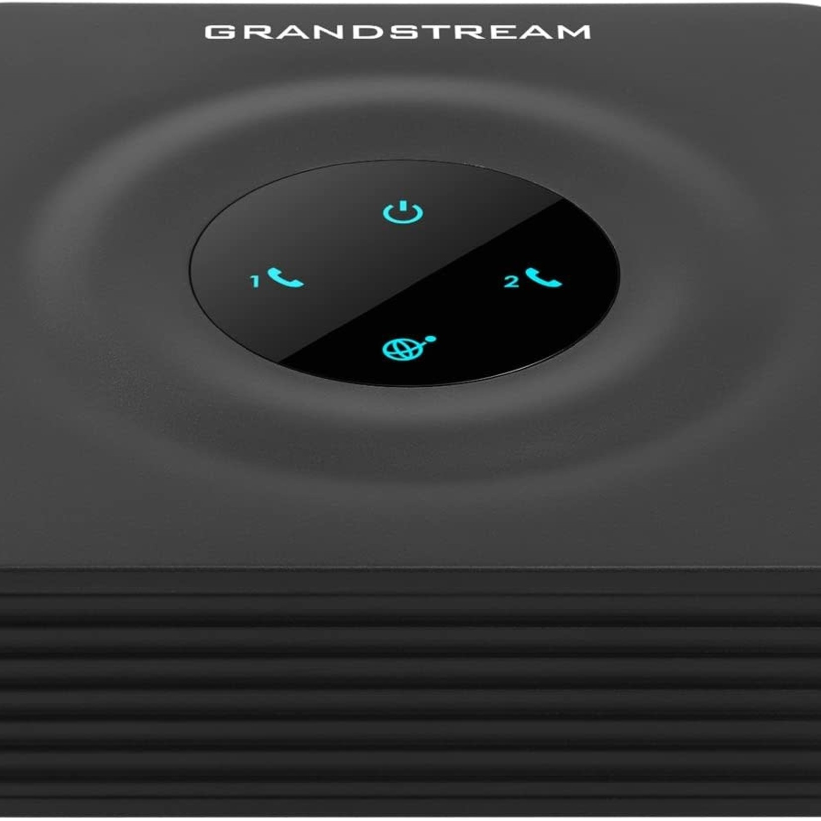 Grandstream GS-HT802 2 Port Analog Telephone Adapter VoIP Phone & Device
