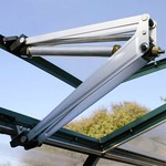 Canopia by Palram Greenhouse Automated Vent Opener