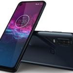Motorola One Action Android Phone *Open box, Factory Unlocked Grade B