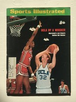 December 1973 Sports Illustrated Magazine