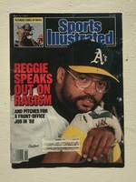 May 1987 Sports Illustrated Magazine