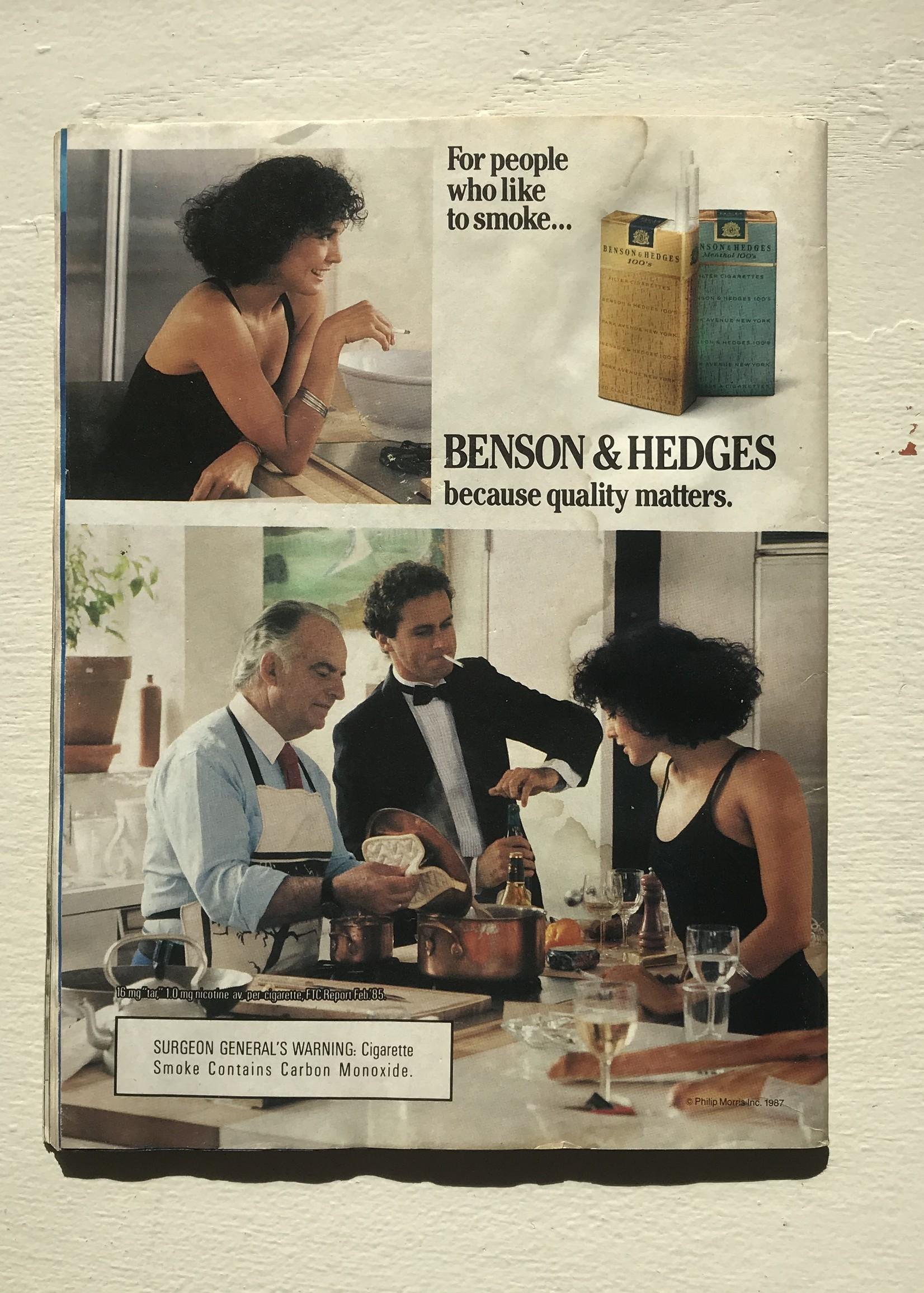 1987 reggie speaks SI