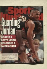 1997 guarding jordan SI