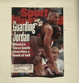 May 1997 Sports Illustrated Magazine