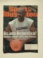 February 2000 Sports Illustrated Magazine