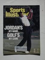 August 1989 Sports Illustrated Magazine