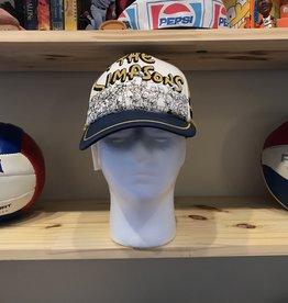 DS Simpsons Trucker Hat