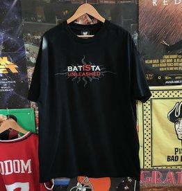 2005 Batista Unleashed Tee sz XL
