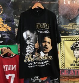 Obama the Dream Tee sz 2XL