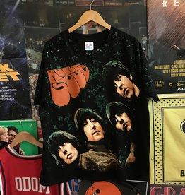 The Beatles Rubber Soul Tee sz XL