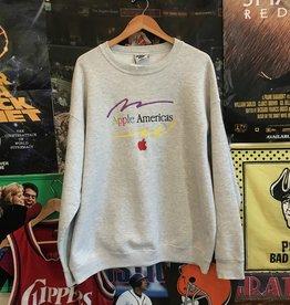 Apple Americas Crewneck sz XL