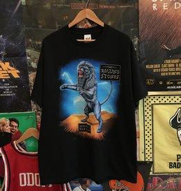1997 Rolling Stones Babylon Tour Tee sz XL