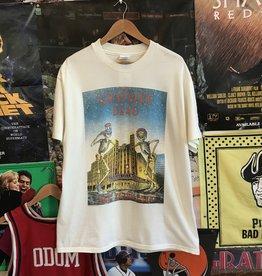 1995 Grateful Dead Radio City Tee sz L