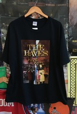 3541the haves & have nots tee black sz XL