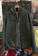 3587carhartt jacket sz. XXL