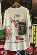 3754salem chicago bulls all over print tee white sz L