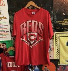 1993 Cincinnati Reds Tee sz L