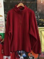Nautica Quarter Zip Fleece sz XL