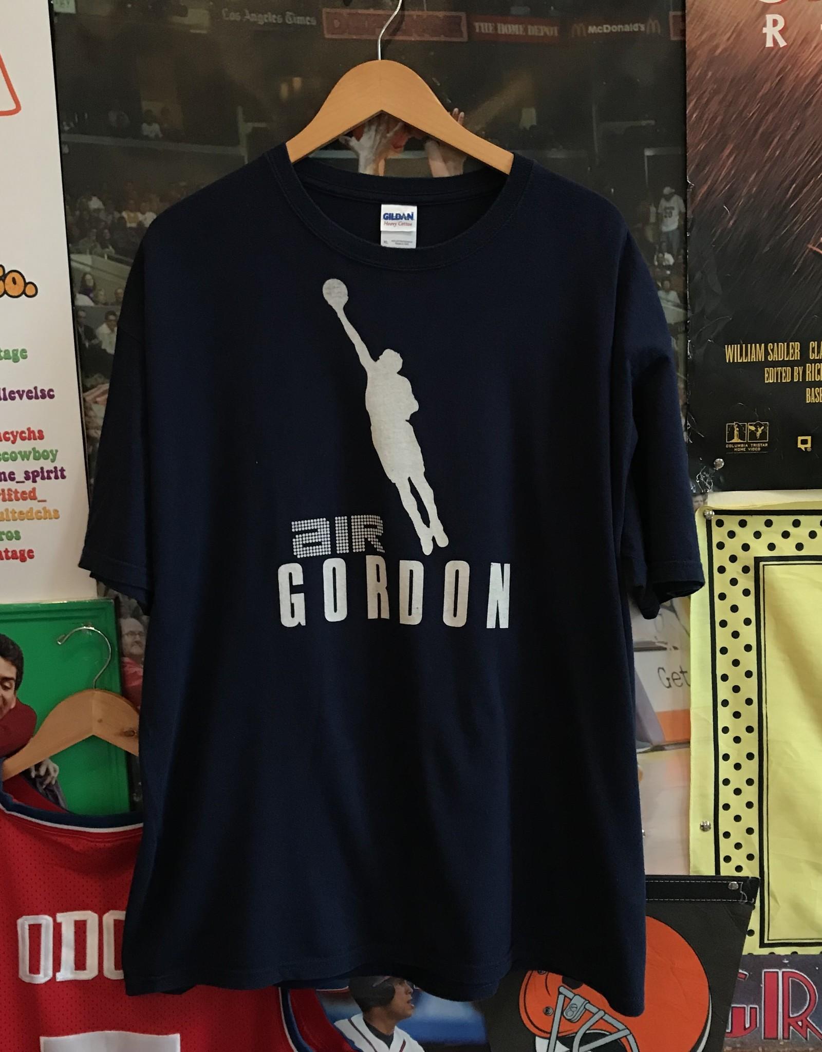 3930air gordon tee navy sz XL