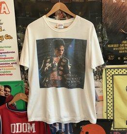 2009 Michael Jackson Tee sz L