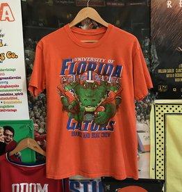 University of Florida Football Tee sz M/L
