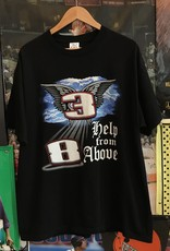 4173dale help from above tee black sz XL