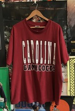 4193carolina gamecocks tee garnet sz XL