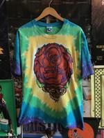1998 Grateful Dead The Other Ones Tie Dye Tee sz L