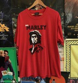 2001 Bob Marley Tee sz XL