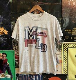 1993 Atlanta Braves Tee sz M