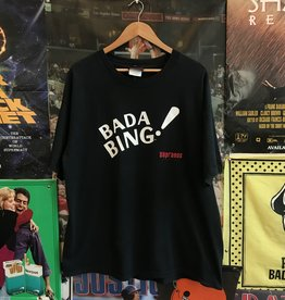 2000 Bada Bing Sopranos Tee sz XL