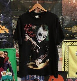 Joker Magic Trick Tee sz L