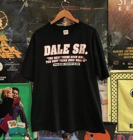 Dale Sr Tee sz XL