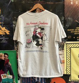 1997 Stingrays Jamboree Tee sz L