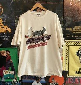 2001 Stingrays Tailgate Tee sz XL